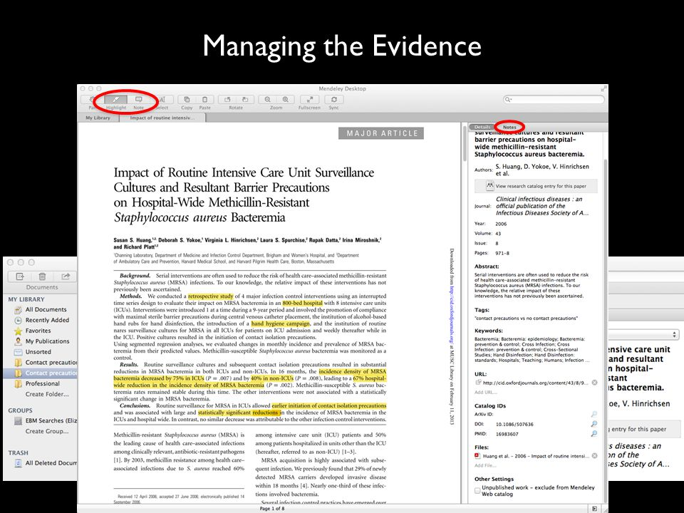 Evidence sent back to Director of EBP for review Director of EBP appraises evidence and develops evidence-based summary Director of EBP presents evidence summary to clinical team Step 3: Appraising the Evidence Evidence-Based Practice Summary