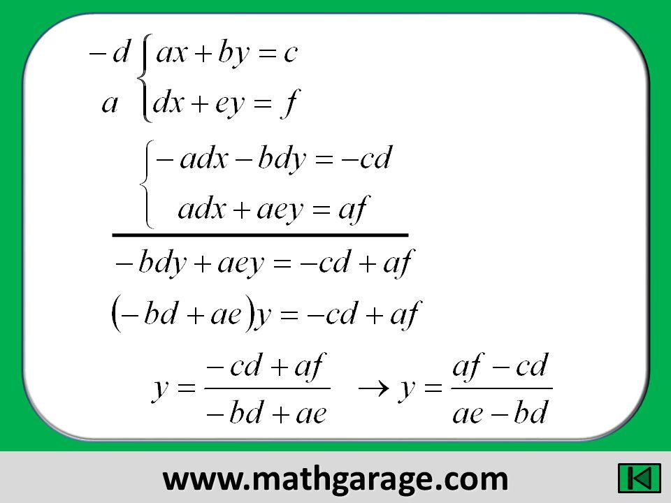 www.mathgarage.com