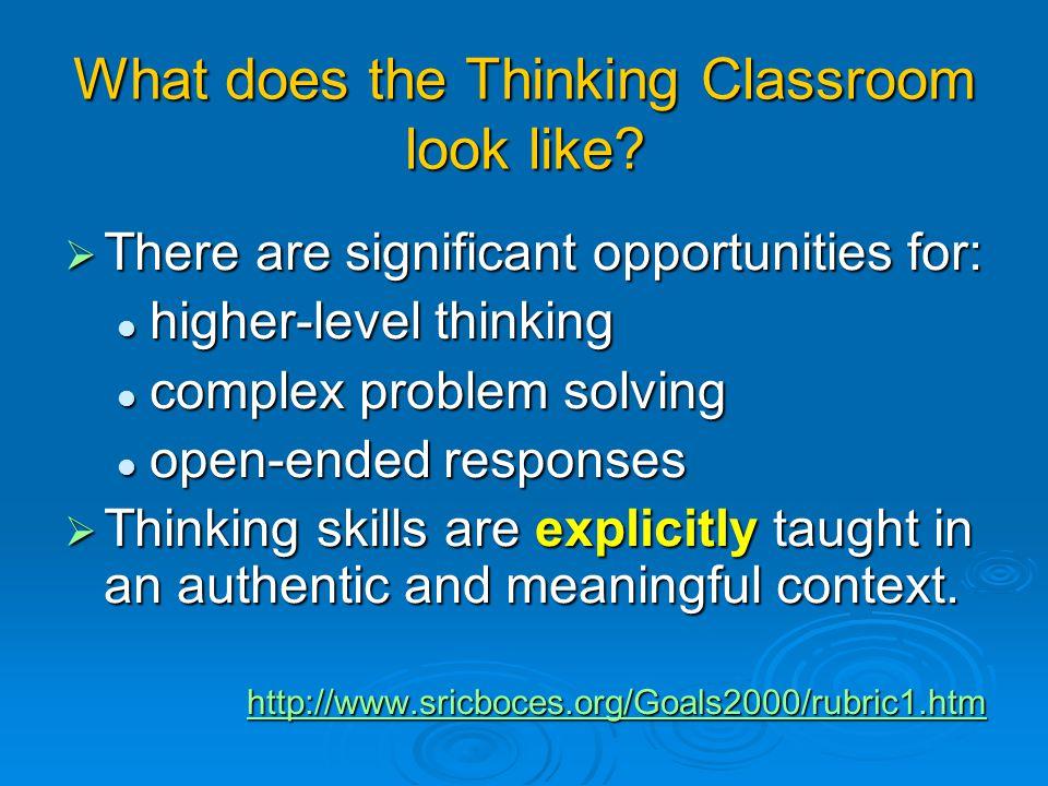 Higher-order thinking is not: regurgitation regurgitation rote learning rote learning recall recall remembering remembering