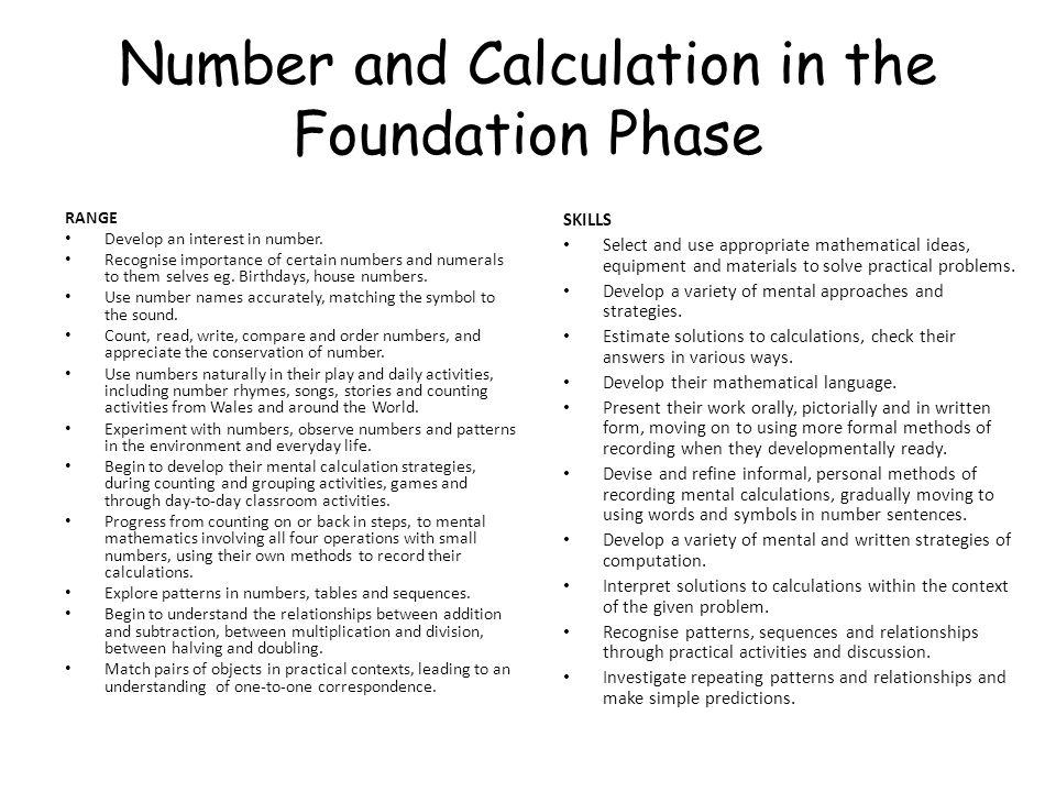Progression in Calculations Y3 TU ± U TU ± near multiple of 10 HTU – HTU (small difference) U / TU x 10 / 100 TU x U (partition) TU ÷ U (linked to recall facts) Fractions of amounts (eg ¼ of £24) Rounding for estimation Y4 TU ± TU +/– multiples of 10 / 100 ThHTU – ThHTU (small difference) x / ÷ by 10 / 100 (whole no.