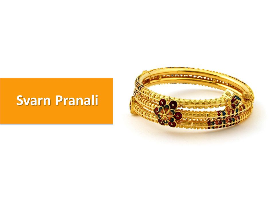 + + Jewellery Retail Management Solution for Tally.ERP 9 + Introduced By