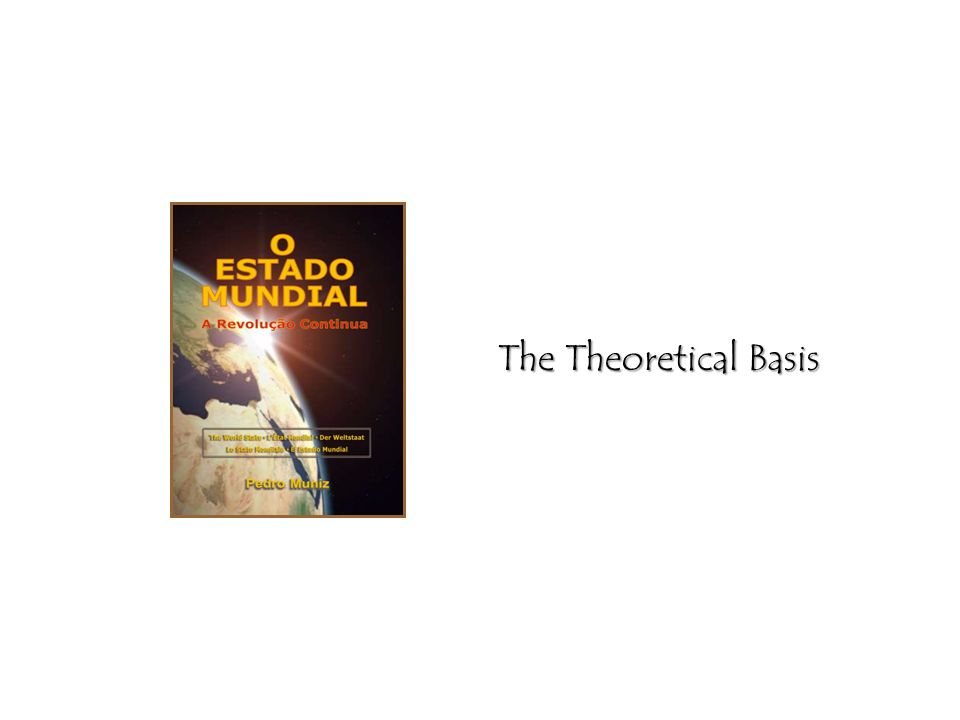 The Theoretical Basis