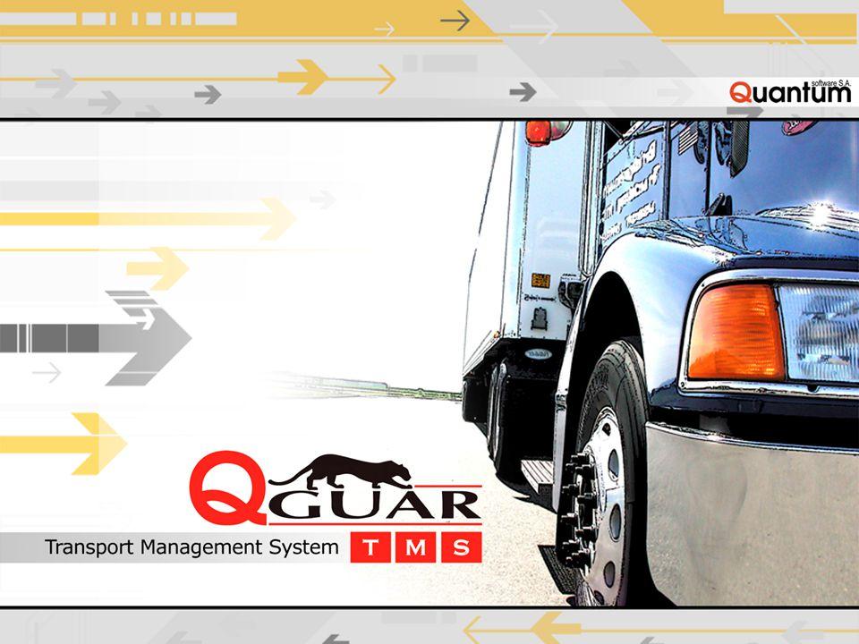 Quaar TMS-Transport Management System Titel