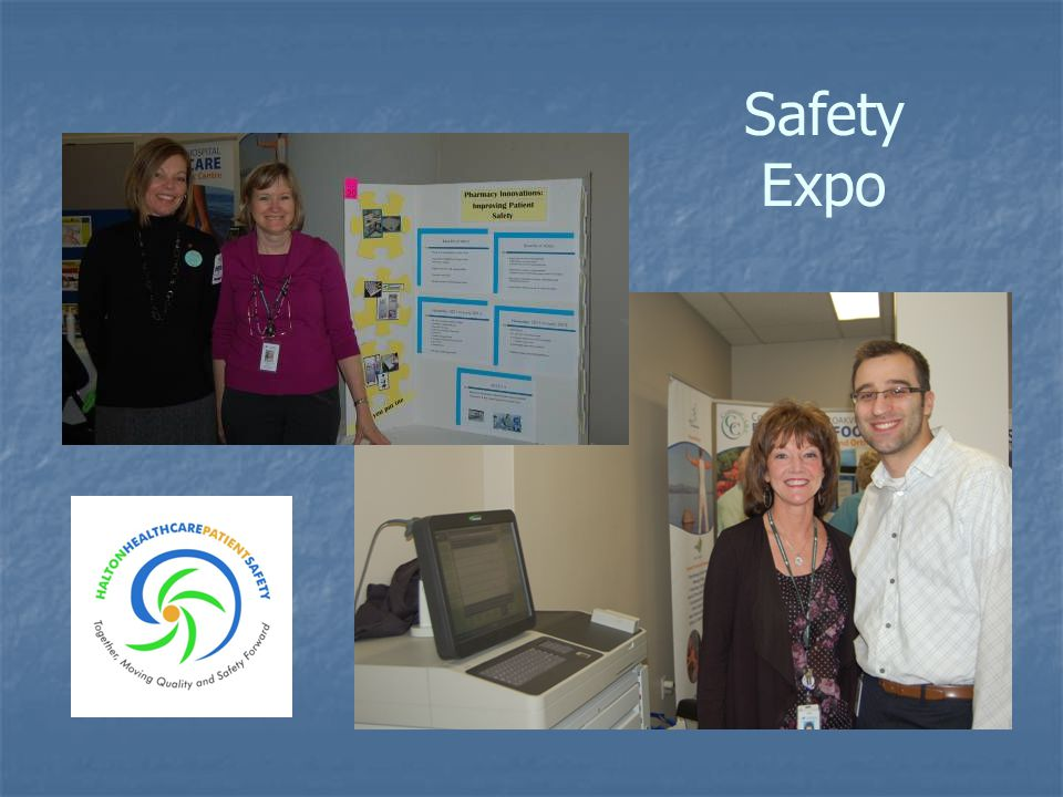 Safety Expo