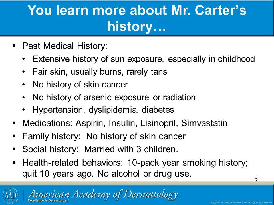 Patient Education: SPOT Skin Cancer Seek shade when appropriate.