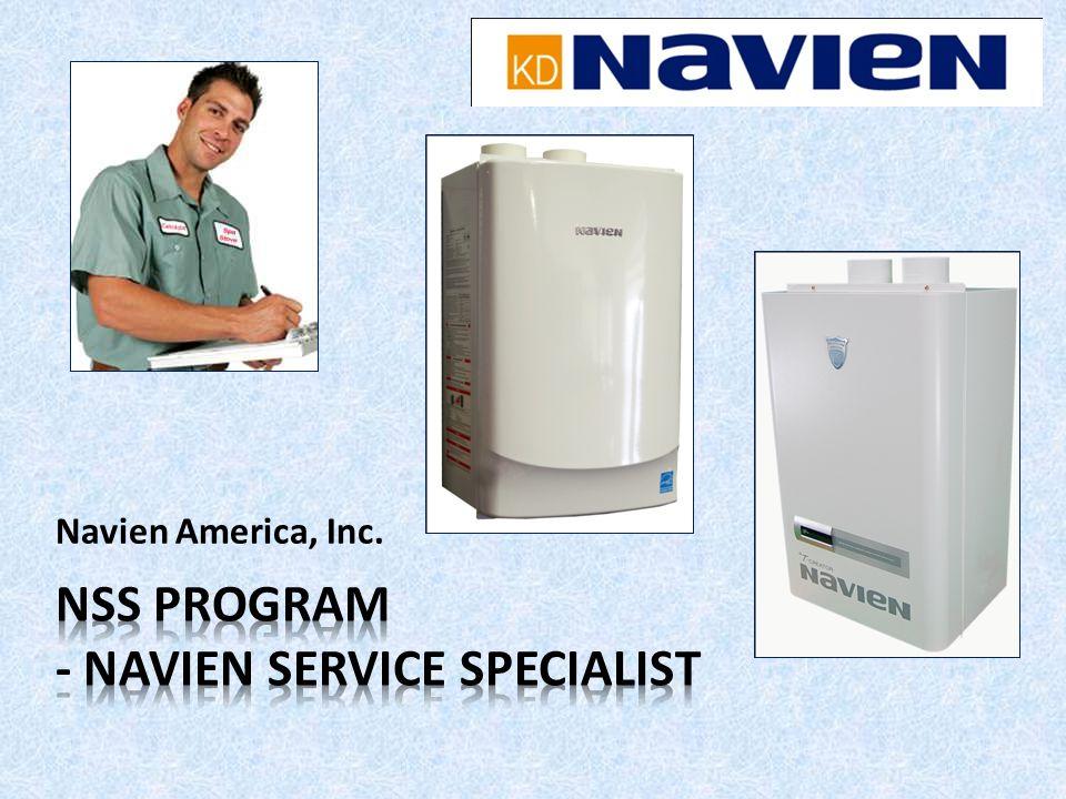 Navien America, Inc.