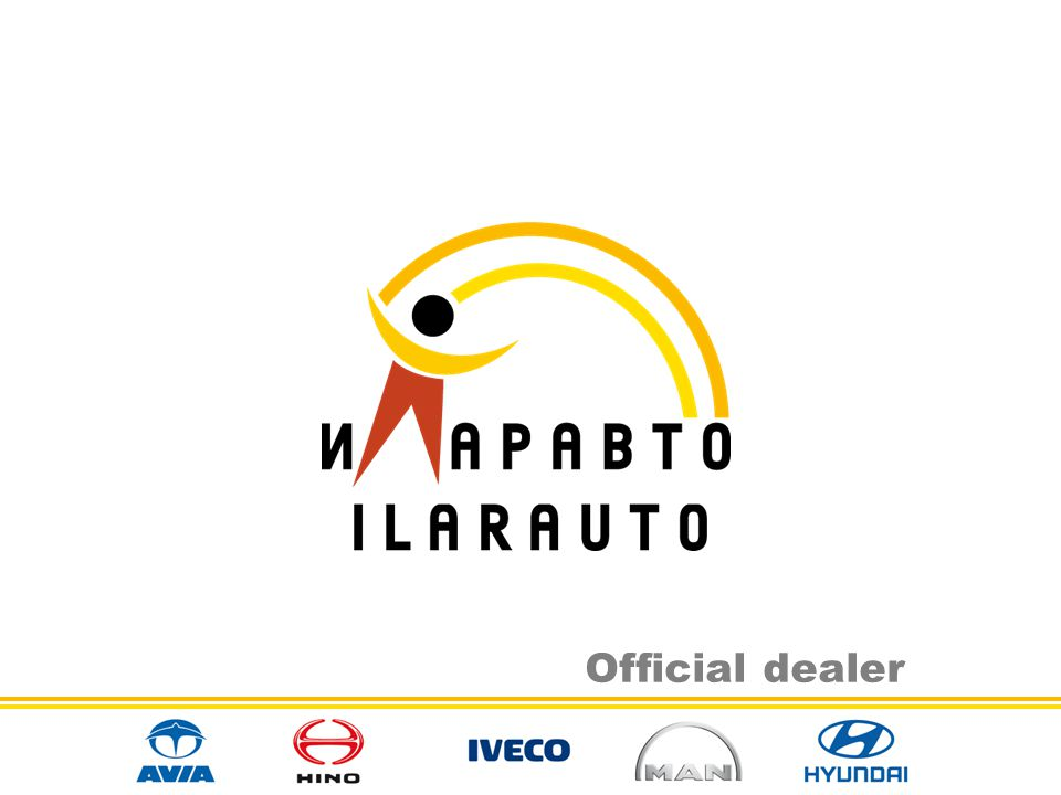 Official dealer «ILARAUTO»