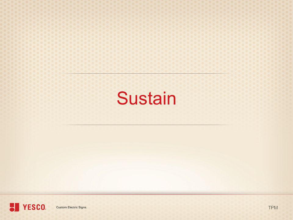 Sustain TPM