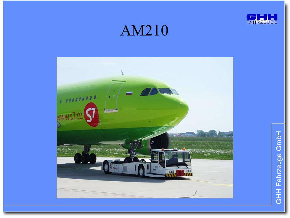 GHH Fahrzeuge GmbH AM210