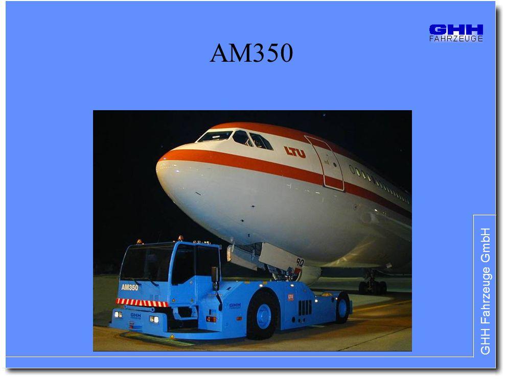 GHH Fahrzeuge GmbH AM350