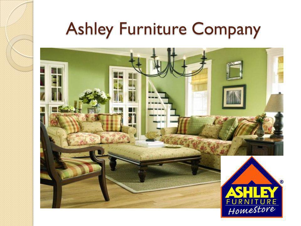 Ashley Furniture Company