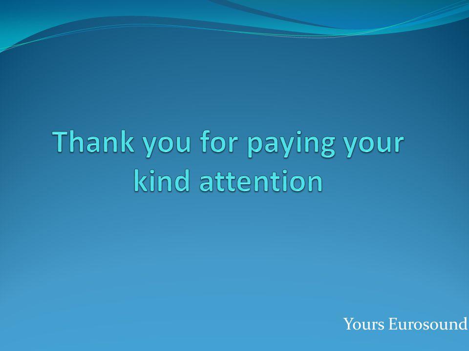 Yours Eurosound