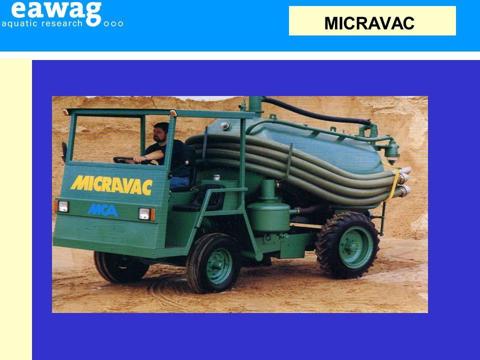 MICRAVAC