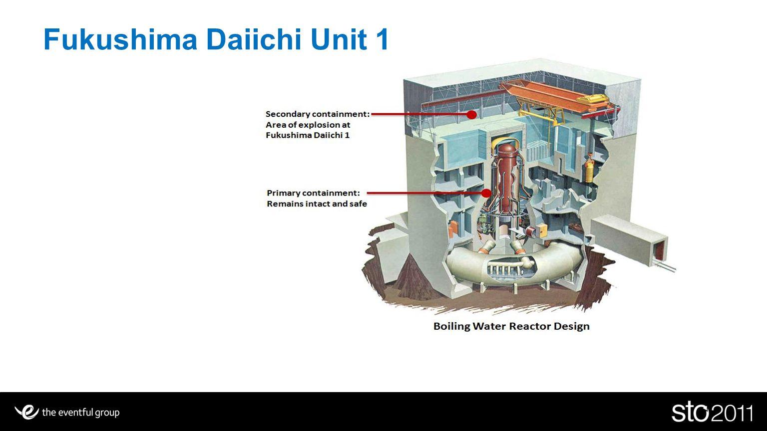 Slide 32 Fukushima Daiichi Unit 1