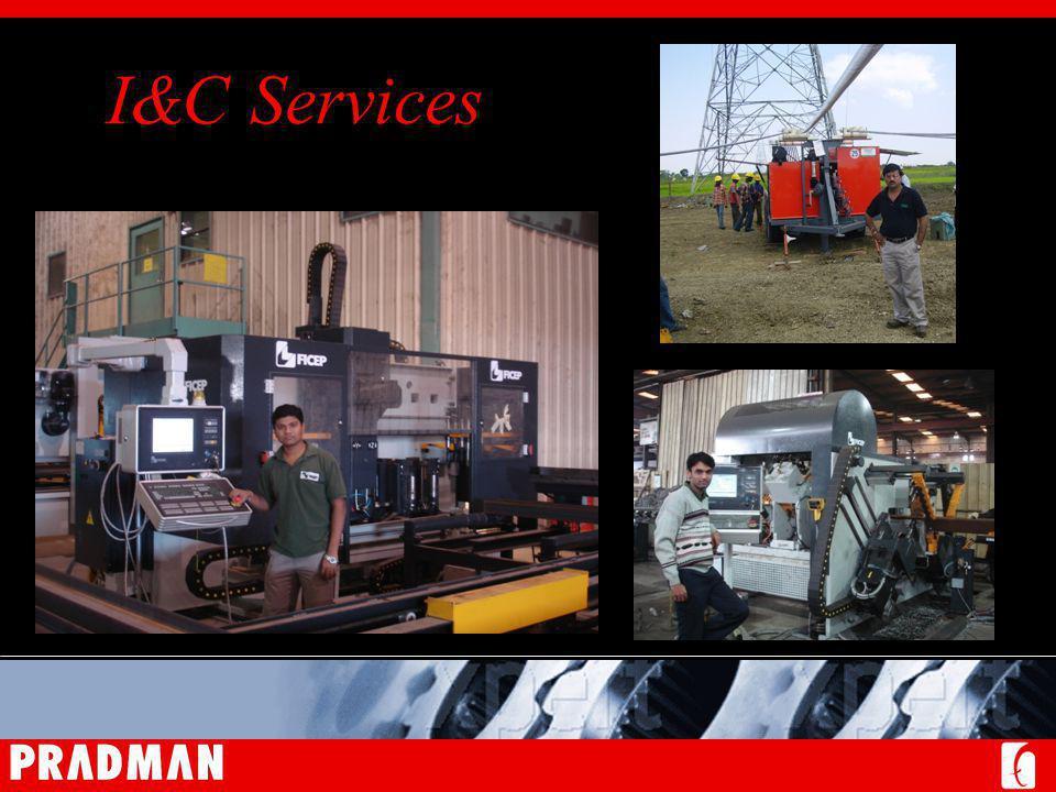I&C Services