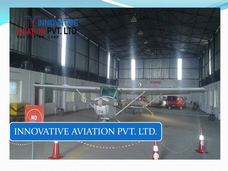 INNOVATIVE AVIATION PVT. LTD.