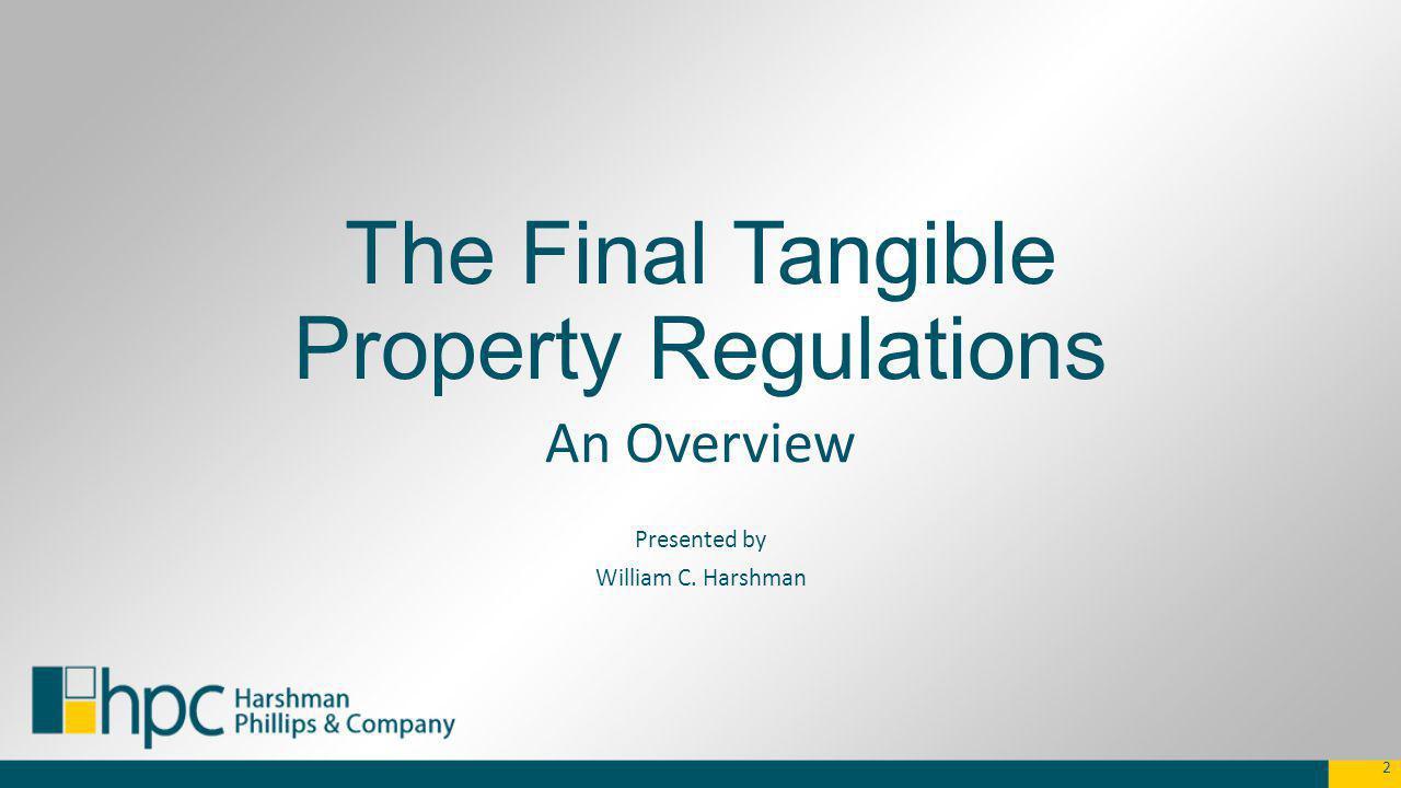 Improvements to Leased PropertyReg.