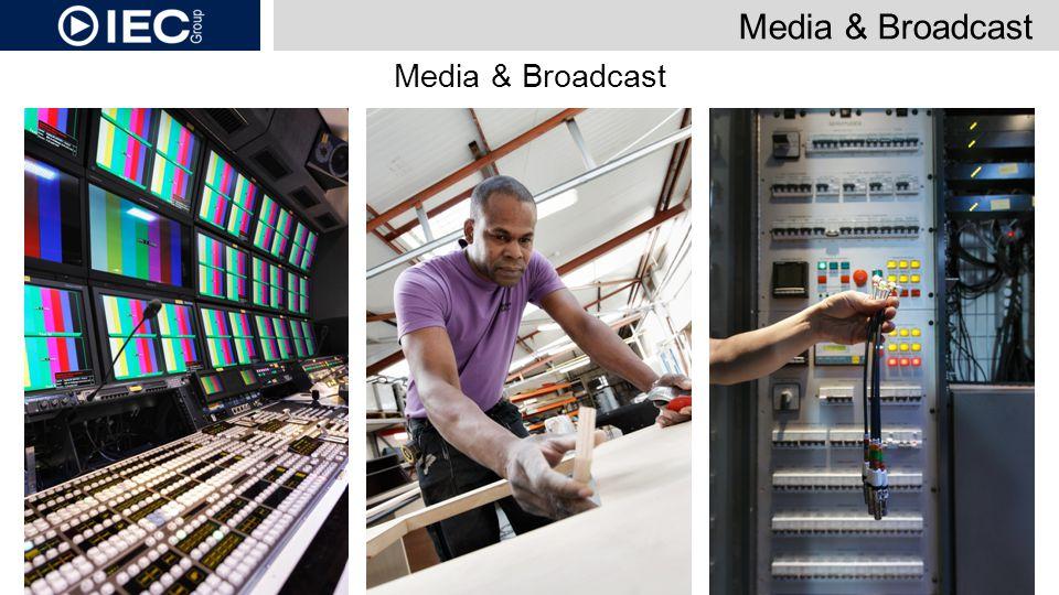 Media & Broadcast