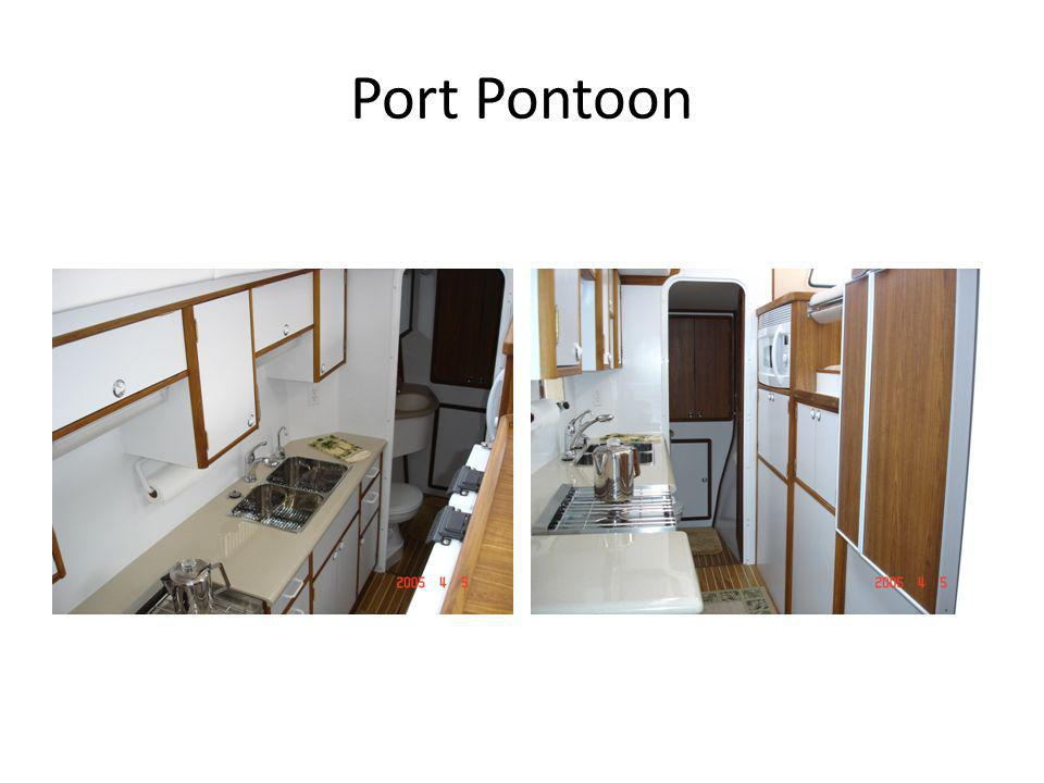 Port Pontoon