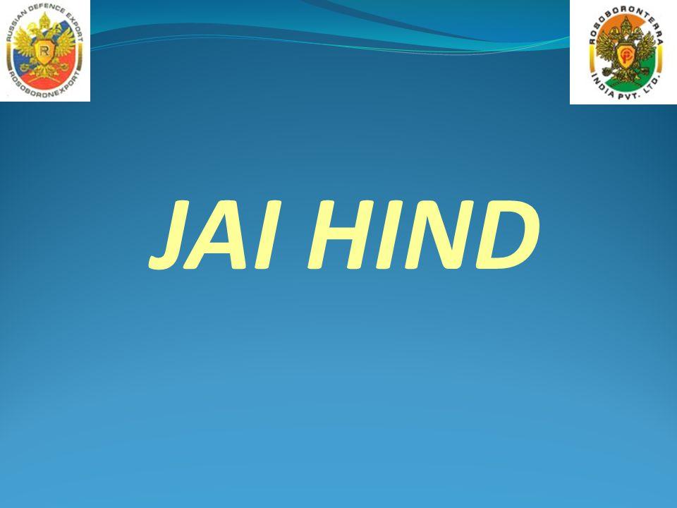 JAI HIND