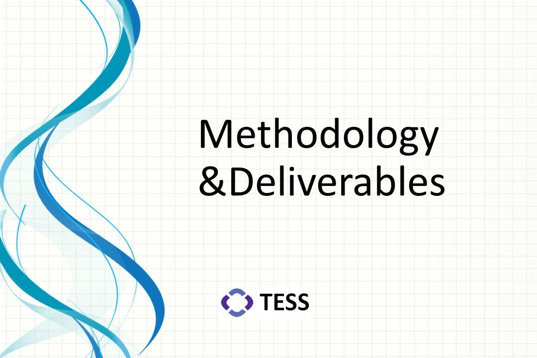 Methodology &Deliverables