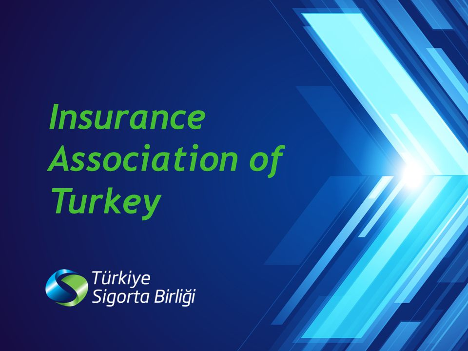 The Association of the Insurance, Reinsurance and Pension Companies of Turkey is a specialist institution with the characteristics of a unique non- governmental institution operating under Insurance Law No.