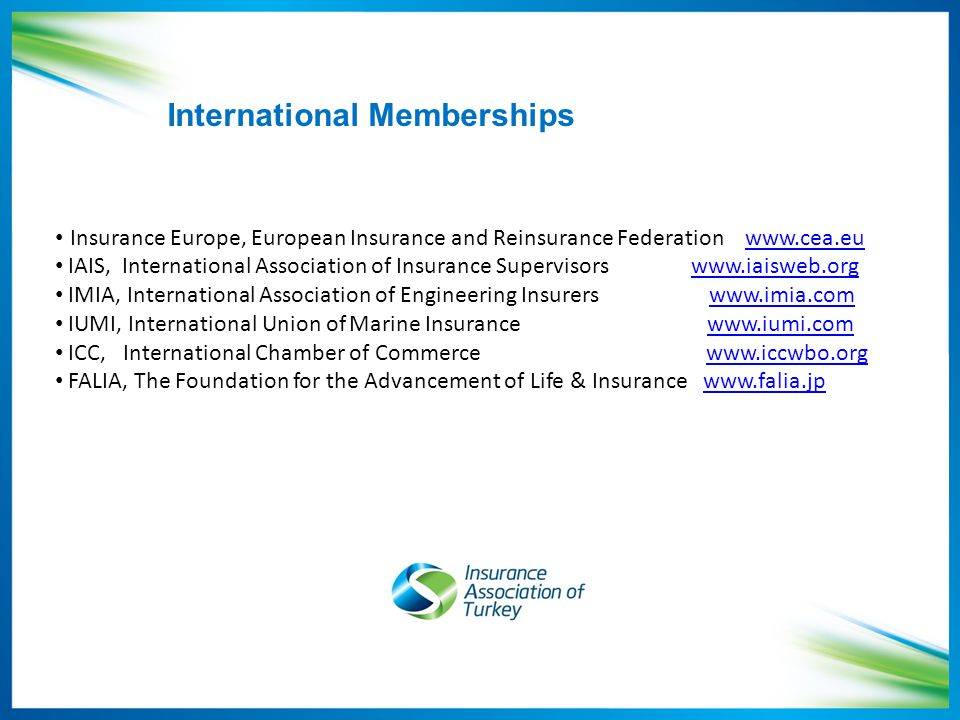 17 Association has focused on profitability of motor insurance.