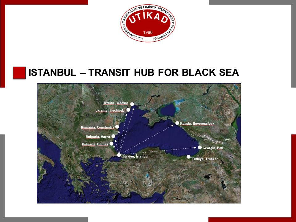 AIR CARGO HUBS: ISTANBUL -Total 15 Airlines registered by Turkish Civil Aviation - As representing total fleet of 373 A/Cs - By carrying 130.630.154 Passengers (P.O.B) 2.397.788 Tons Cargoes Third Airport in Istanbul The airport is planned to have a total of six runways and will eventually have capacity to handle 150 million passengers per year.