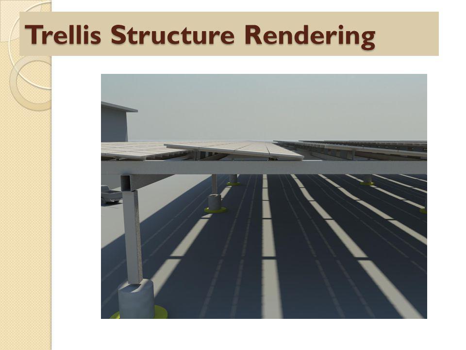 Trellis Structure Rendering