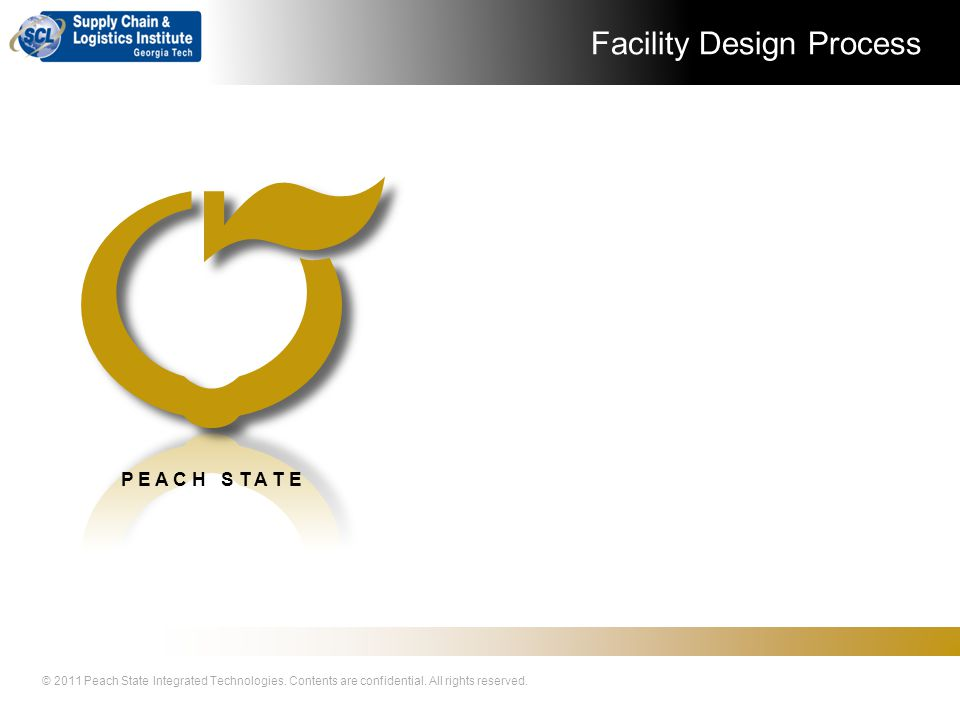 © 2011 Peach State Integrated Technologies. Contents are confidential. All rights reserved. Major Clients 8 Serving the Best of the Best… Healthcare &