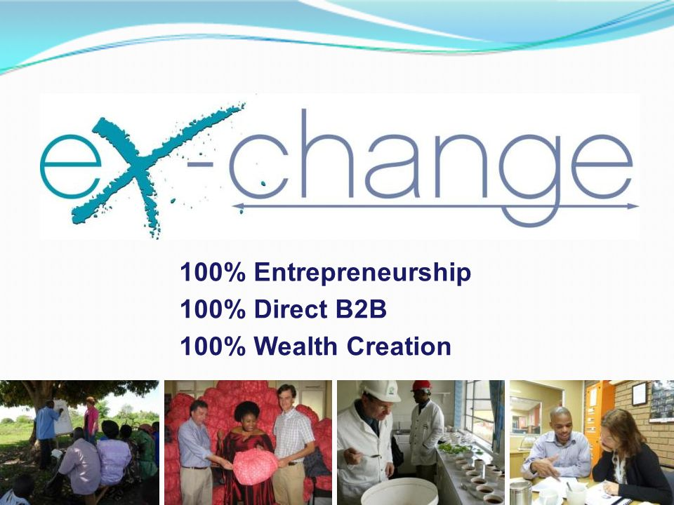 Ex-Change projects 2002 -...