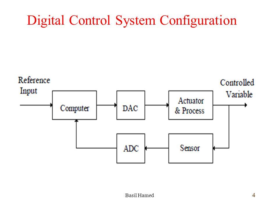 Basil Hamed 4 Digital Control System Configuration