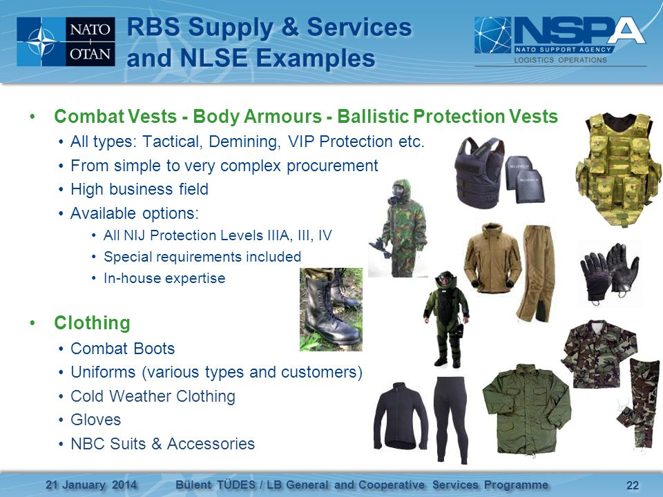 Combat Vests - Body Armours - Ballistic Protection Vests All types: Tactical, Demining, VIP Protection etc.
