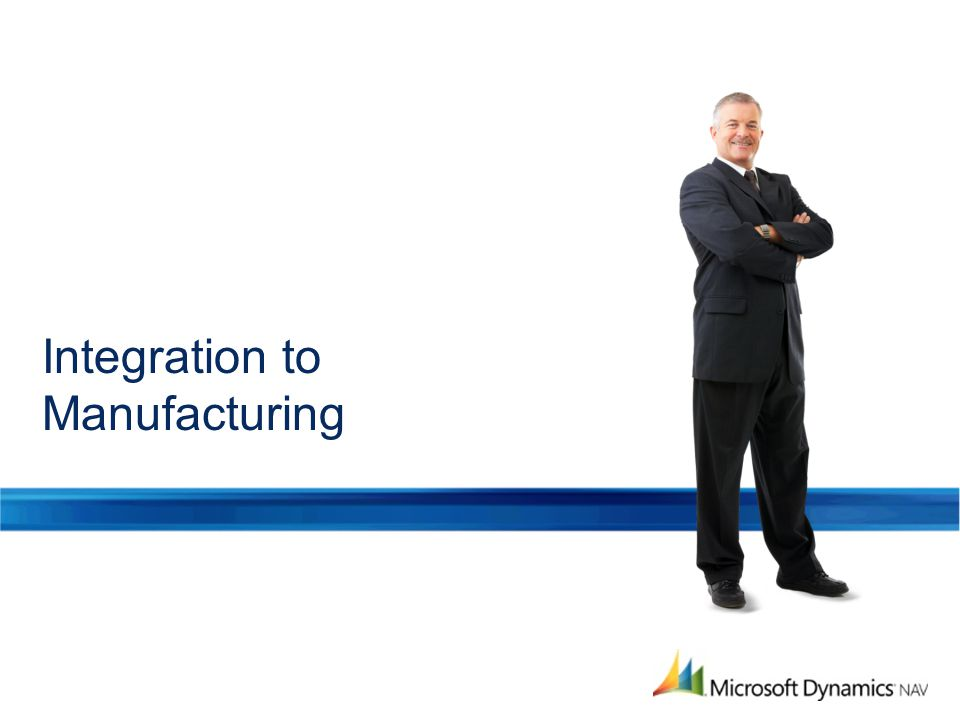 Microsoft Dynamics NAV 2009 Implementation User setup
