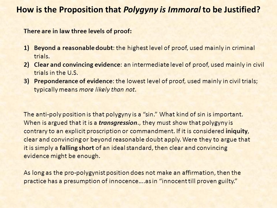 Protestant Fathers Contest That the Qualifications Passages Are Limited to Leadership The following Protestant Reformers permitted polygyny on the basis of the 1 Tim.