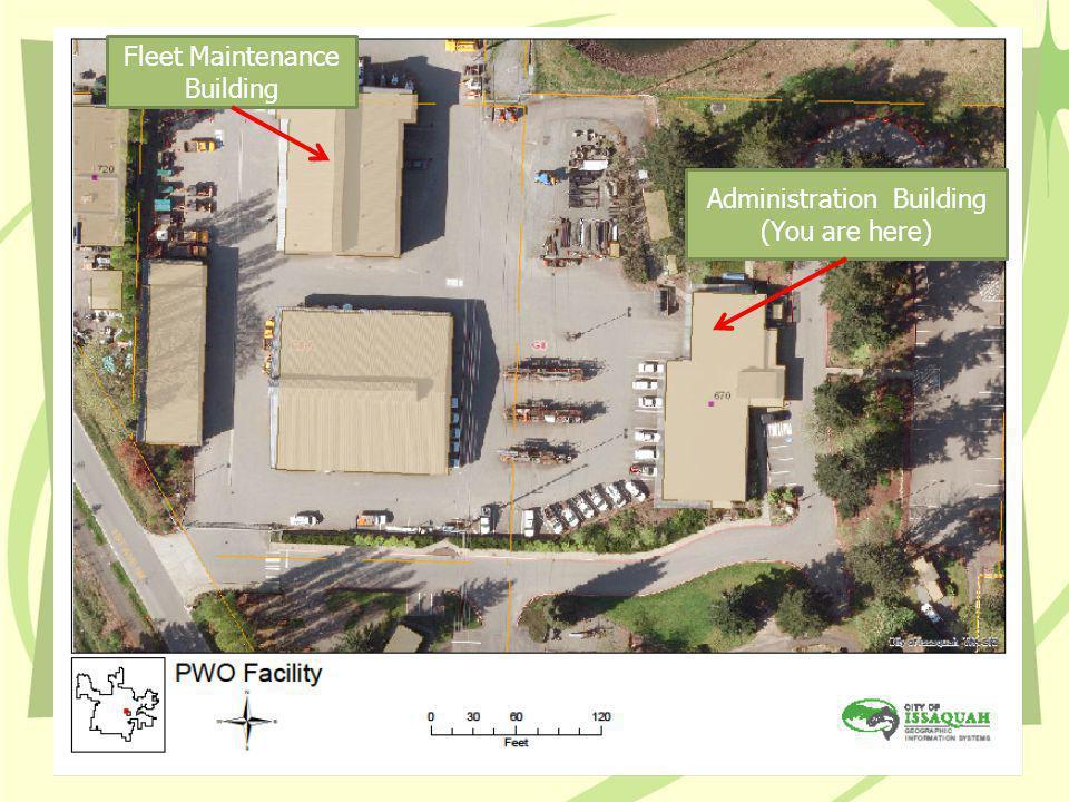 Evacuation Assembly Area