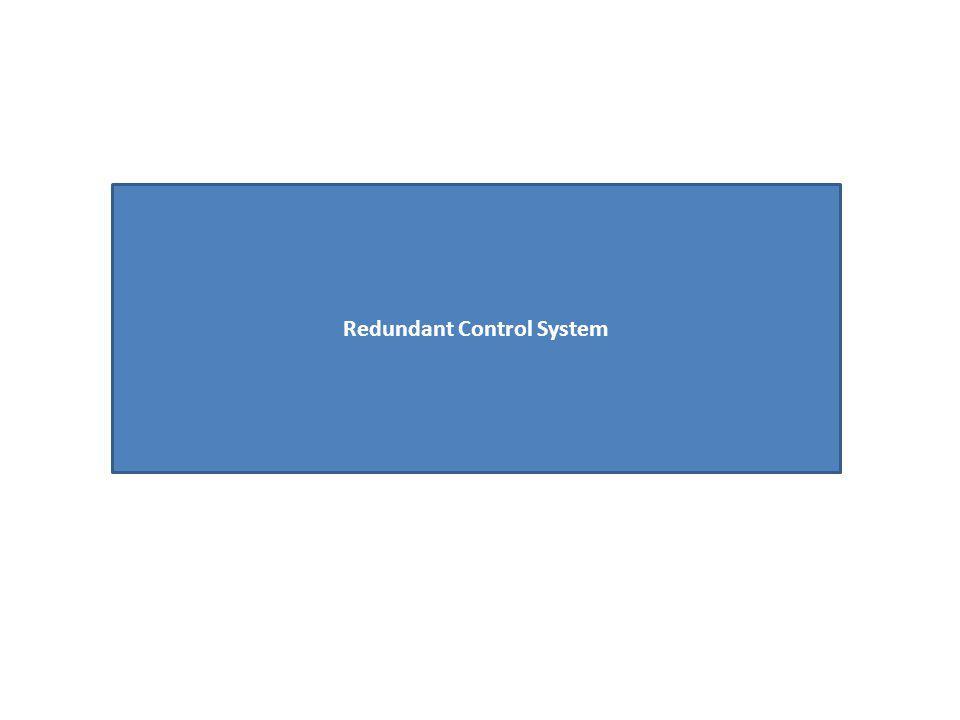Redundant Control System