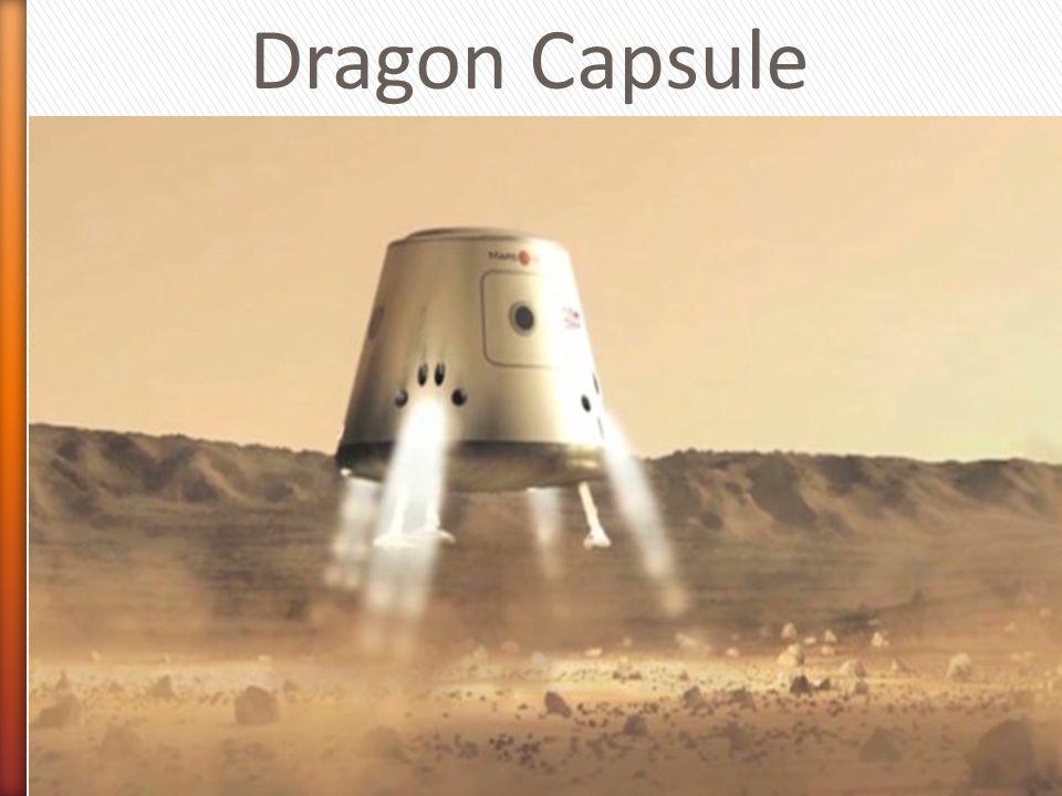 Dragon Capsule