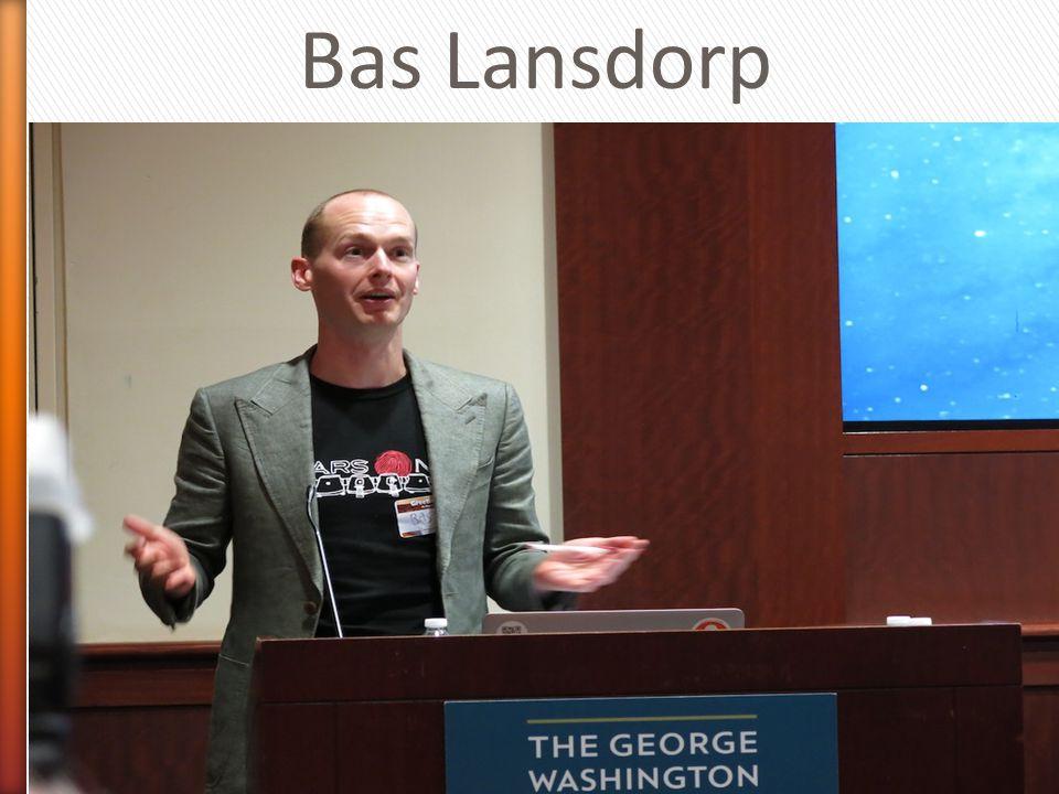 Bas Lansdorp