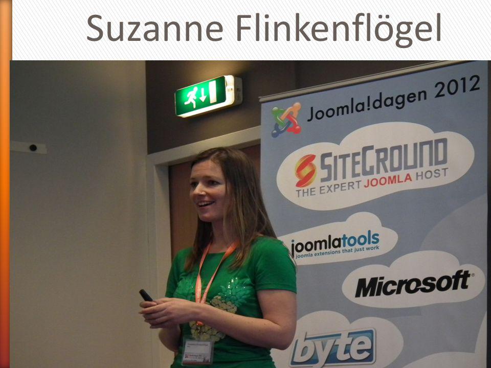 Suzanne Flinkenflögel