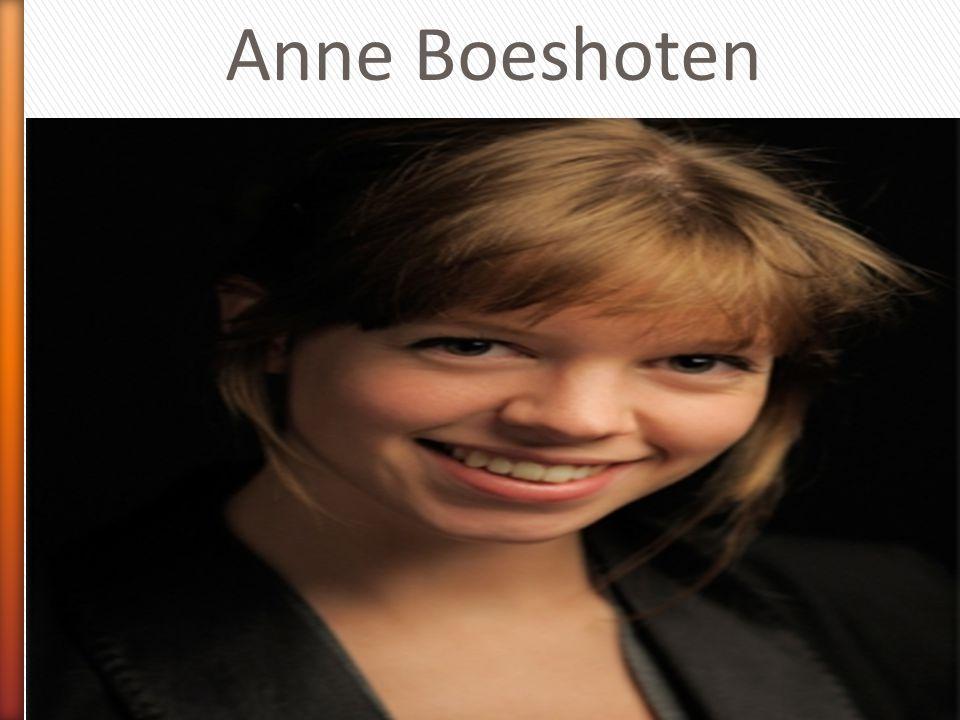 Anne Boeshoten