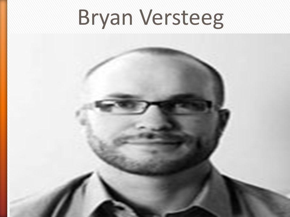 Bryan Versteeg