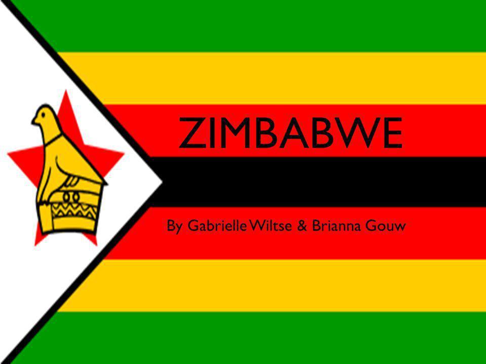 ZIMBABWE By Gabrielle Wiltse & Brianna Gouw
