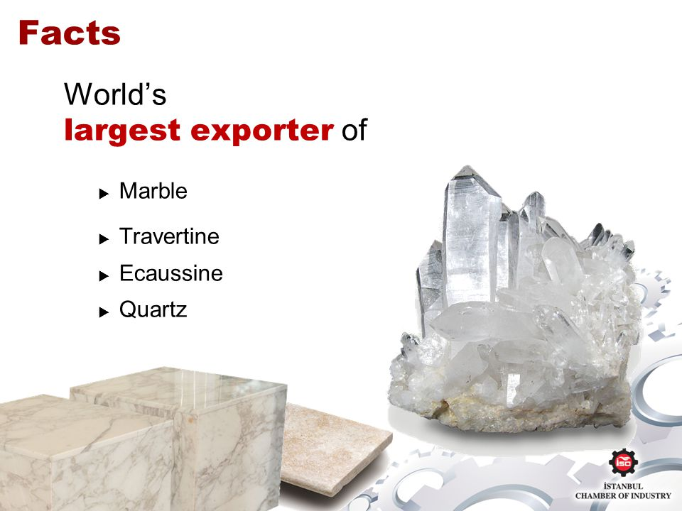 Worlds largest exporter of Marble Travertine Ecaussine Quartz