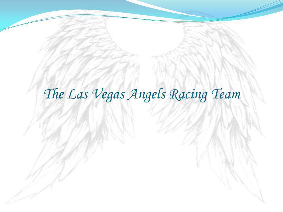 The Las Vegas Angels Racing Team