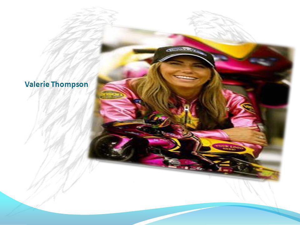 Valerie Thompson