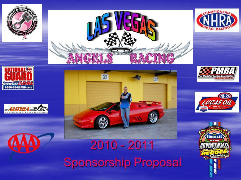 Pro Mod Sponsorship Opportunities Sponsorship Opportunity –new sponsorship opportunities for 2010 and 2011 full seasons.