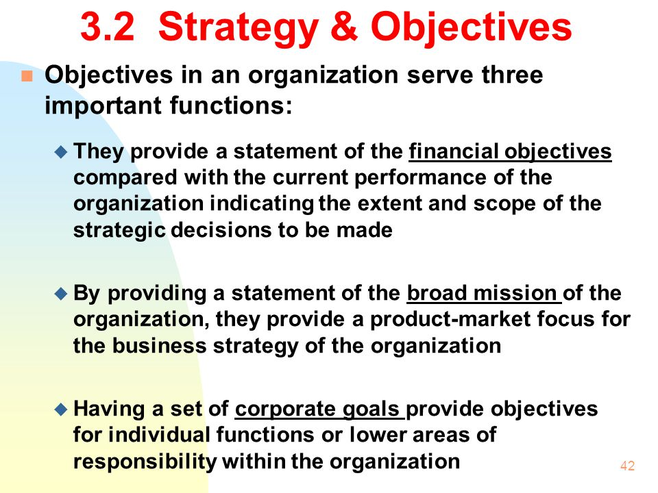 41 n How is culture related to strategy.