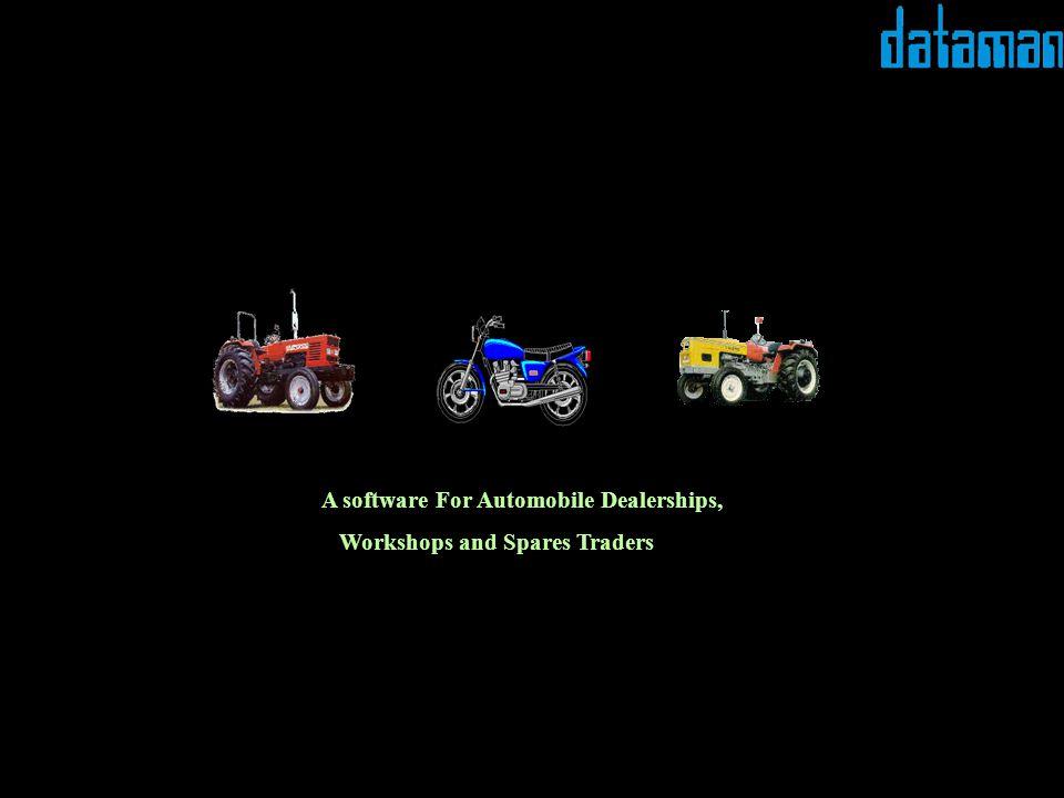 Dataman computer systems (P) Ltd.
