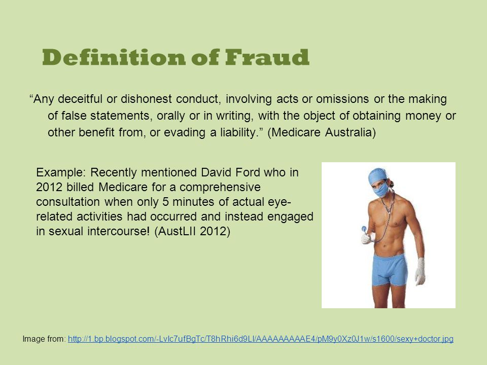 Definition of Fraud Any deceitful or dishonest conduct, involving acts or omissions or the making of false statements, orally or in writing, with the object of obtaining money or other benefit from, or evading a liability.
